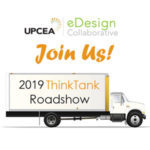 2019 eDC ThinkTank Roadshow Square